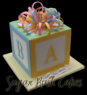 Sculpted Cakes Sugar Rush Cakes Montreal