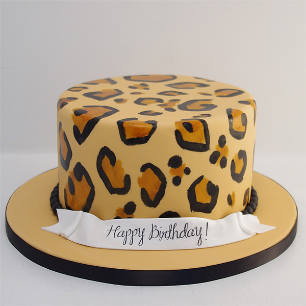 Cake Images Print : Cakes for 8 Sugar Rush Cakes Montreal