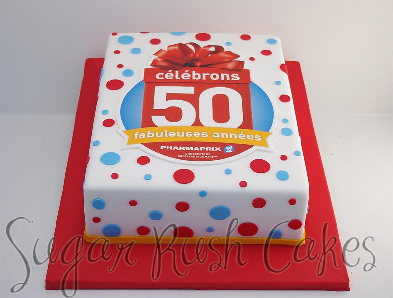 Cake Gallery Sugar Rush Cakes Montreal