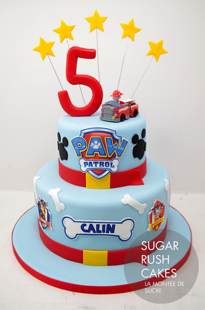Extrêmement Gâteaux d'anniversaire | Sugar Rush Cakes Montreal AQ45