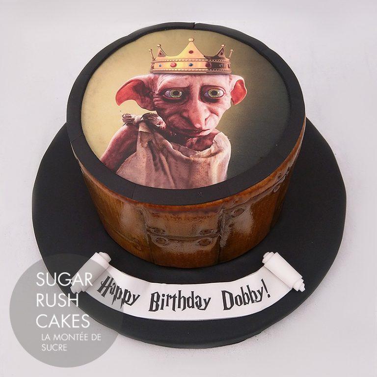 Doby cake