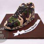 Nike Airmax Cake