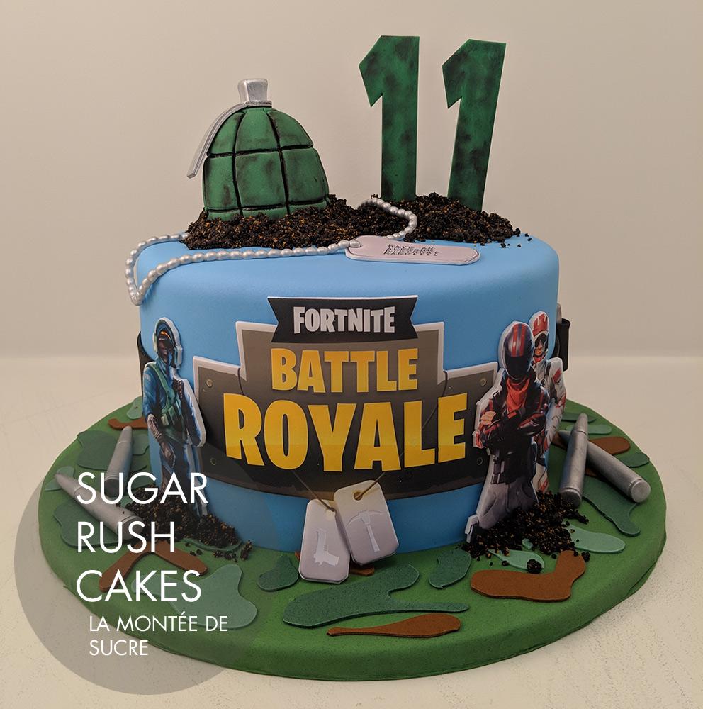 Batman Batcake Teen Titans Go Cake Fortnite