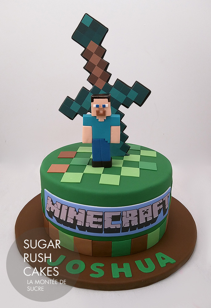 minecraft wedding cake minecraft cake 17387